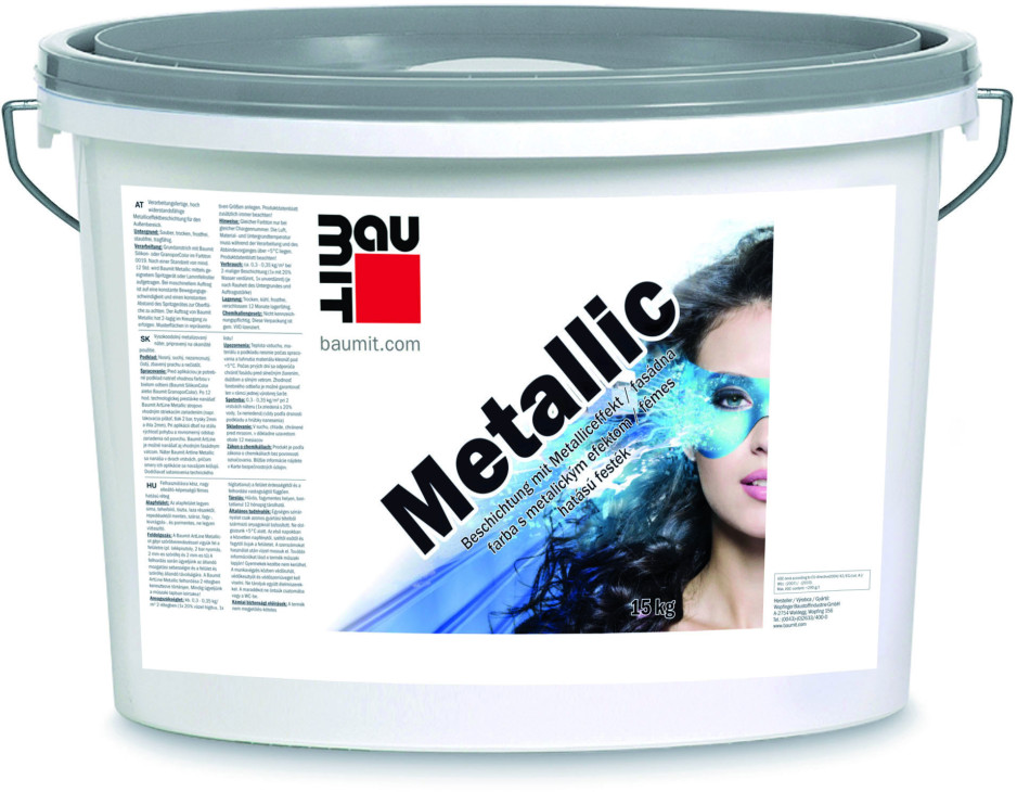 Baumit Metallic