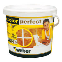 Weber.color Perfect